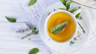 9 Health Benefits of Peppermint Tea