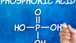 What is Phosphoric Acid