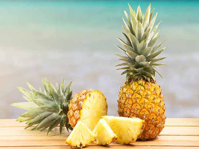 17 Nutritional Benefits of Pineapples
