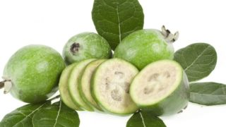 10 Wonderful Benefits Of Pineapple Guava (Feijoa)