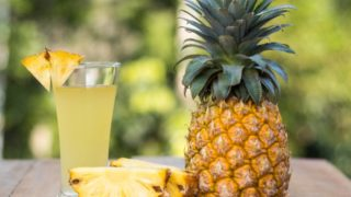 10 Amazing Health Benefits Of Pineapple Juice