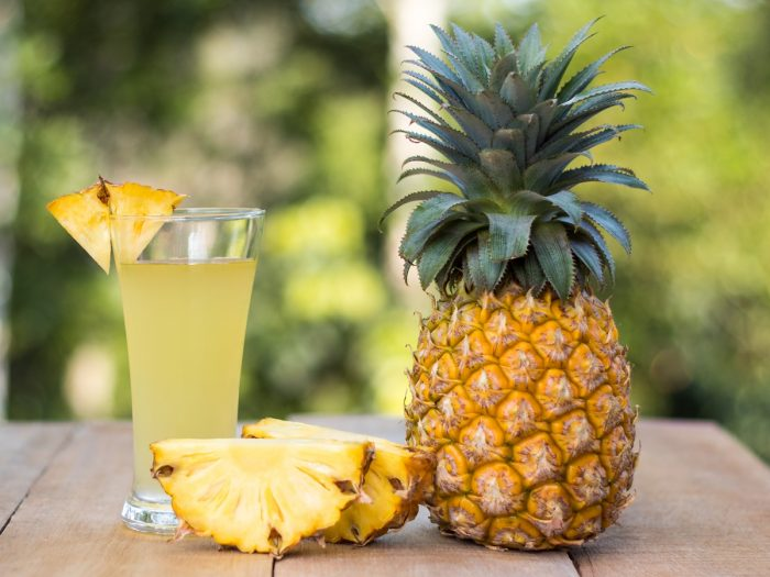 Image result for Pineapple Juice for Boosting Metabolism