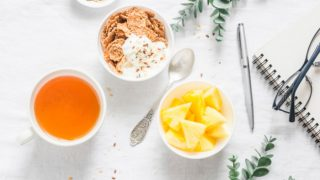Pineapple Tea: How to Make & Benefits