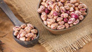 Pinto Beans: Nutrition & Benefits