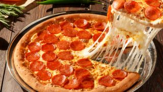 The Top 10 Most Unhealthy Foods