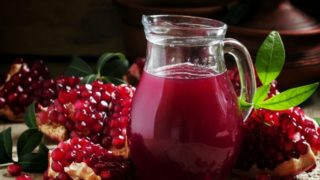 9 Evidence Based Benefits of Pomegranate Juice