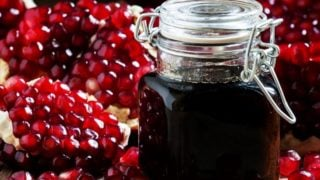 Top 7 Pomegranate Molasses Substitutes