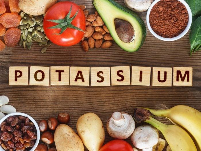 Organic Potassium Fertilizers