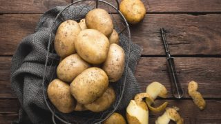 Are Potatoes Vegetables