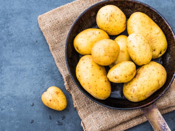 11 Incredible Benefits of Potatoes | Organic Facts