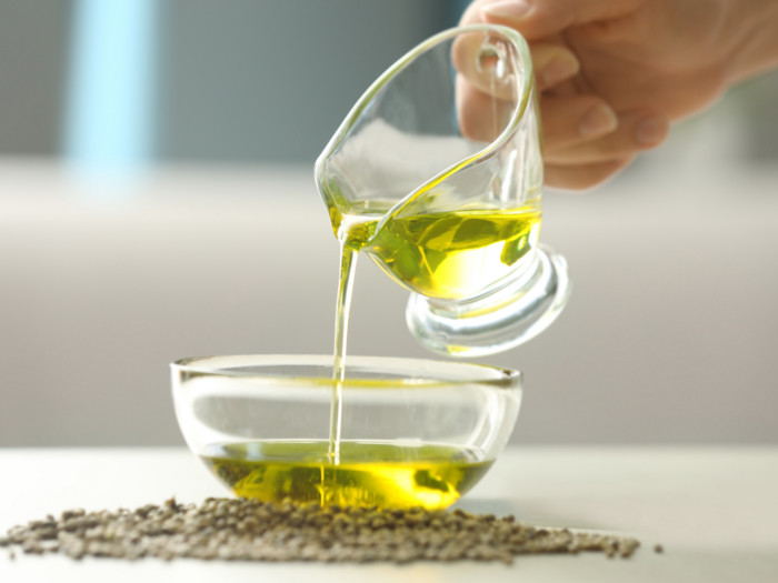 What is Brominated Vegetable Oil