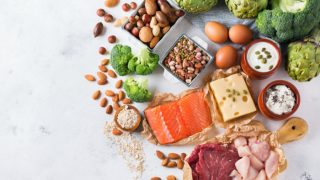 12 Surprising Benefits of Proteins