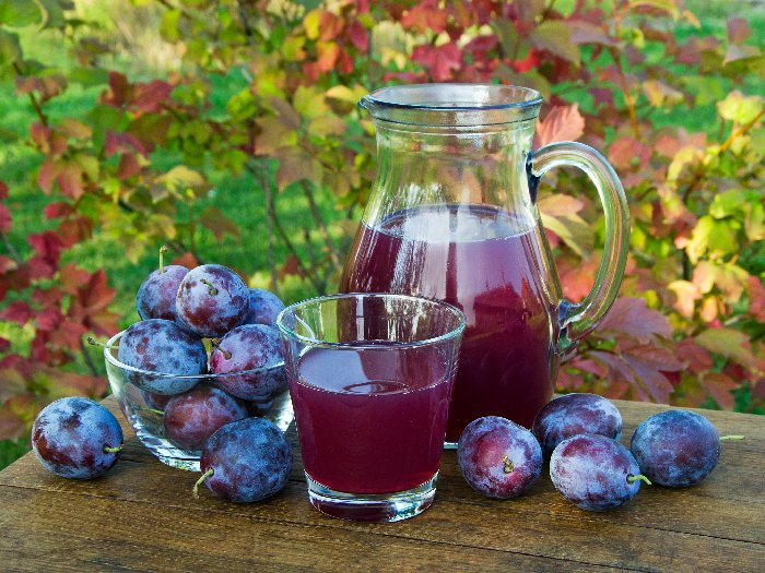 Prune Juice for Constipation: Research and Risks