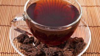 Benefits & Side Effects of Pu-erh Tea