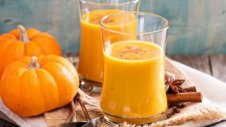 9 Incredible Benefits of Pumpkin Juice