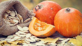 How To Eat Pumpkin Seeds?