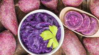 9 Incredible Benefits of Purple Potatoes