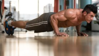 Push-ups: Benefits, Types & Ways to Do