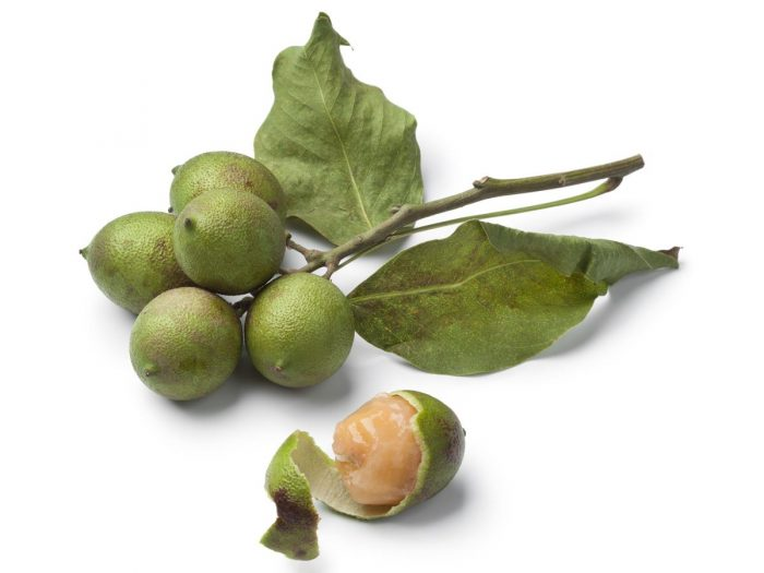 Quenepas or Spanish lime