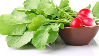 Radish Greens: Nutrition & Health Benefits