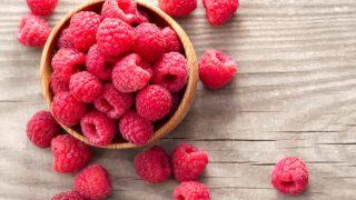 7 Impressive Benefits of Raspberries