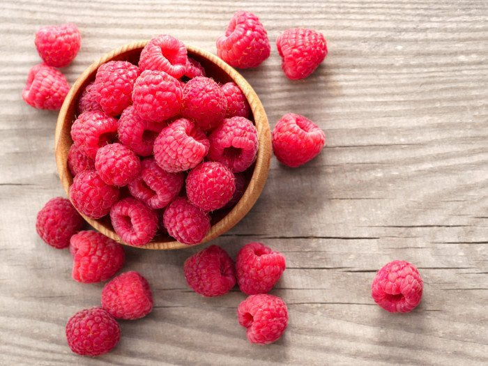 How to Freeze Raspberries