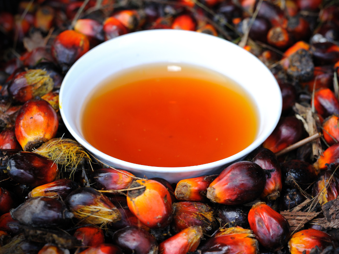 What Is Red Palm Oil & Is It Good For You