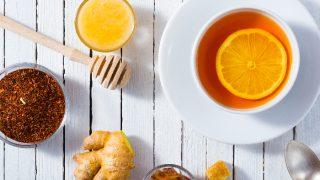 6 Best Caffeine-Free Teas