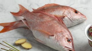 Red Snapper: Nutrition & Benefits