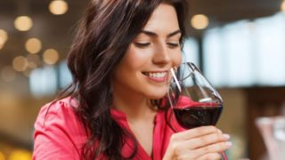 Low Levels of Alcohol May Clean Toxins From Brain