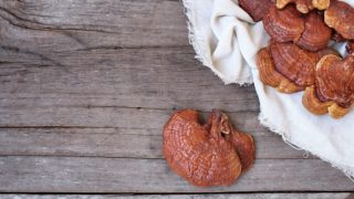 9 Proven Benefits of Reishi Mushrooms