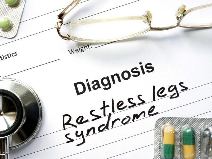 restlesslegssyndrome
