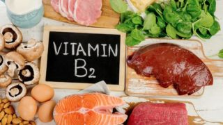 13 Impressive Benefits of Riboflavin (Vitamin B2)