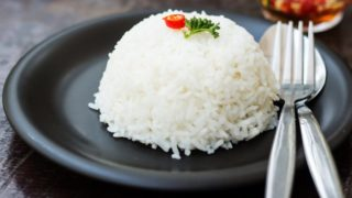 Rice Diet Plan & Benefits