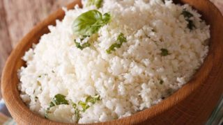 5 Best White Rice Substitutes