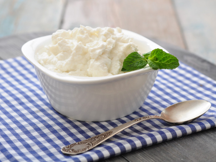 6 best ricotta cheese substitutes organic facts  dairy free substitute for cottage cheese in lasagna
