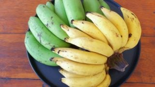 Are Bananas Fruits, Vegetables or Herbs?