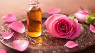 12 Surprising Benefits of Rose Essential Oil