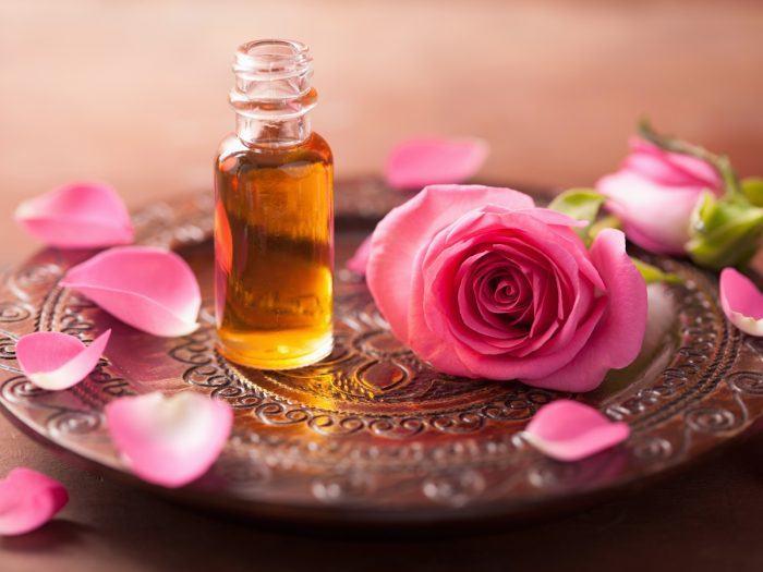 Image result for 1. Rose Aromatherapy