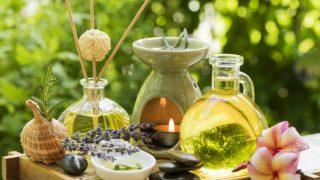 How To Make Rosemary Oil