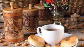 Russian Tea: How to Make & Benefits