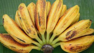 Saba Banana: Health Benefits & Nutritional Facts