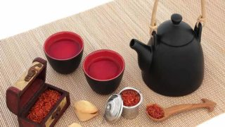 7 Powerful Health Benefits of Saffron Tea