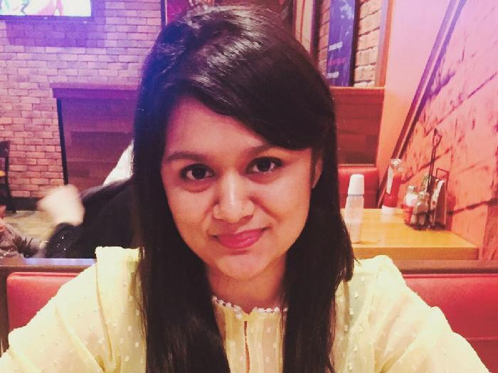 Sakina Kheriwala