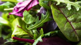 A Bowl Of Salad A Day May Keep Dementia Away