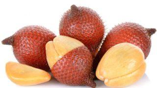 Salak (Snake Fruit): Nutrition & Health Benefits