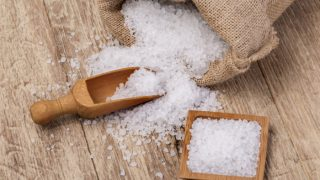 Is Iodized Salt Good for You