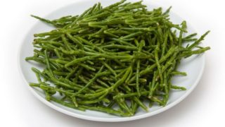 Samphire: Nutritional Value and Benefits