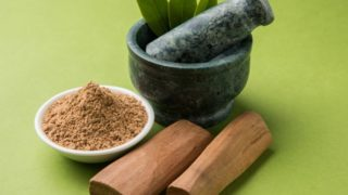 Benefits of Sandalwood Powder for Skin