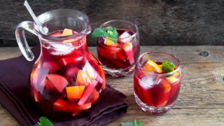 6 Best Benefits of Sangria